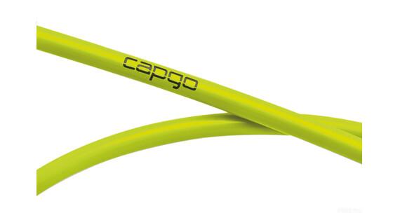 capgo BL Schaltaußenhülle 3m Lime
